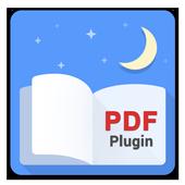 PDF Plugin - Moon+ Reader icon