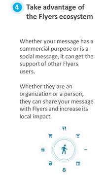 Flyers screenshot 2
