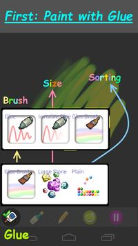 Kids Sand Draw -Doodle w/ Sand screenshot 10