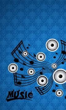Music Wallpapers apk screenshot