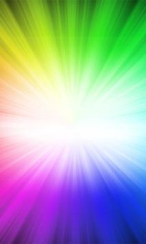 Rainbow Colors HD Wallpapers poster