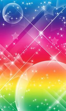 Rainbow Colors HD Wallpapers apk screenshot