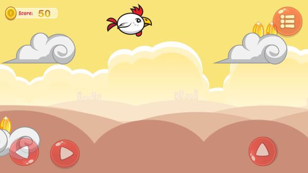 Chicken Adventure 2017 apk screenshot