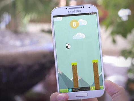 Jumping Panda screenshot 6
