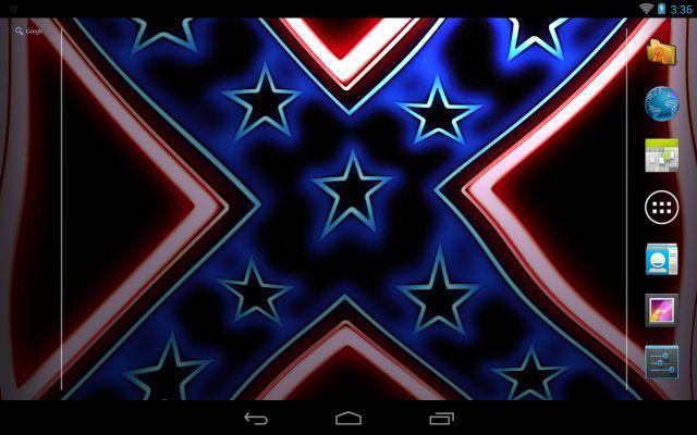 Rebel Flag Wave Live Wallpaper For Android Apk Download