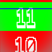 Roll The Number (Unreleased) icon