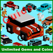 Hacks Smashy Road for Wanted icon