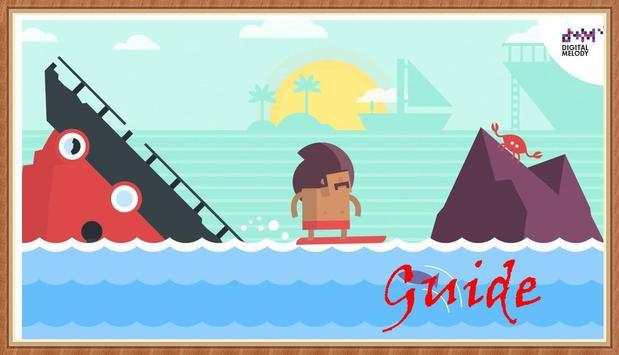 New Surfingers Guide apk screenshot
