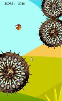 Flying Ball screenshot 1