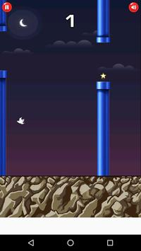 Flying Ghost - Flappy Ghost screenshot 4