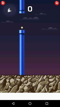 Flying Ghost - Flappy Ghost screenshot 3