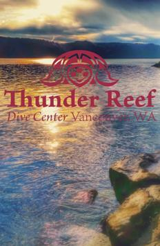 Thunder Reef Divers poster