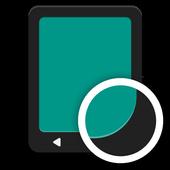 Cornerfly icon