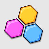 Block Puzzle Hex icon