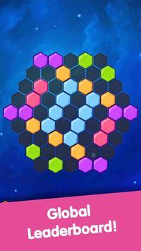 Block Puzzle Hex screenshot 3