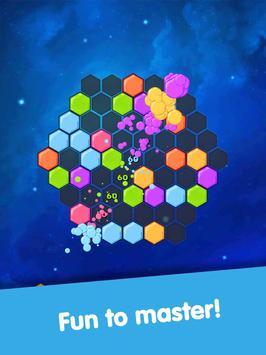 Block Puzzle Hex screenshot 11
