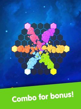 Block Puzzle Hex screenshot 12