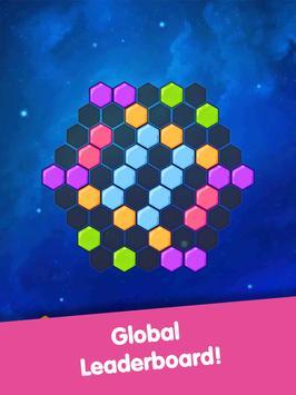 Block Puzzle Hex screenshot 14