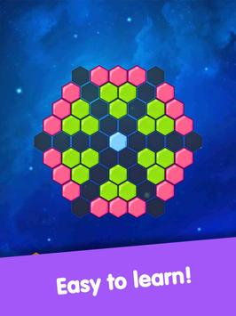 Block Puzzle Hex screenshot 5