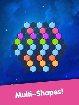 Block Puzzle Hex screenshot 8