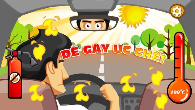 Cứu Hỏa Truyền Kỳ apk screenshot