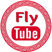 FlyTube New icon