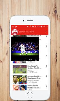 FlyTube New apk screenshot