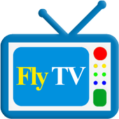 FlyTV - Xem Tivi, Bong Da PRO icon