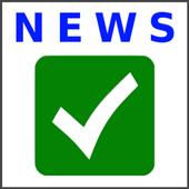 NewsCheQ icon