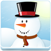Leave my presents (beta) icon