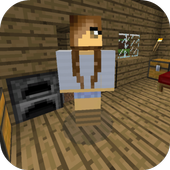 Mod GirlFriend for MCPE icon