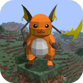 Monster Island MOD for MCPE icon