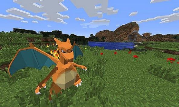 Monster Island MOD for MCPE screenshot 1