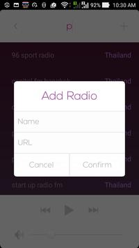 Radio Thailand All FM AM screenshot 3