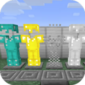 Havvy Armor MOD for MCPE icon