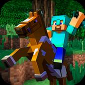 Horse MOD for MCPE icon