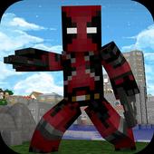 Immortalman Mod for MCPE icon