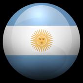 Argentina FM Radios icon
