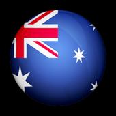 Australia FM Radios icon