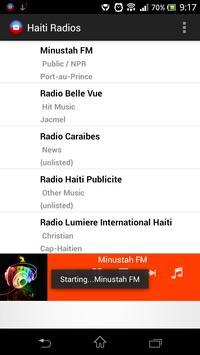 Haiti Radios screenshot 8