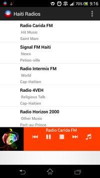 Haiti Radios screenshot 17