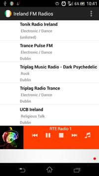 Ireland FM Radios apk screenshot