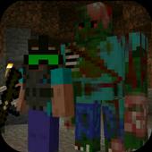 Zombie MOD for MCPE icon