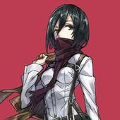 Mikasa Free wallpaper icon