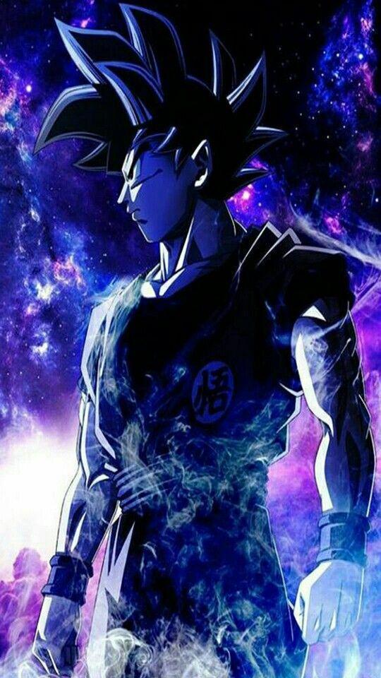 Goku Ultra Instinct Wallpaper App For Android Apk Download