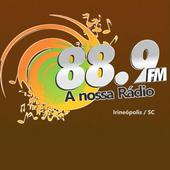 Rádio 88,9 icon