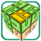 Quadrogon 3D (Plumber +) icon