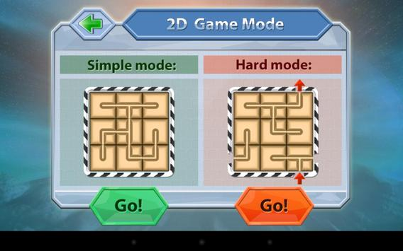 Quadrogon 3D (Plumber +) apk screenshot