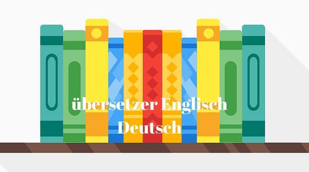englisch-deutsch übersetzer kostenlos