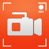 Screen Recorder HD Audio Video icon